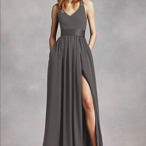 Vera Wang Dresses & Skirts - Bridesmaid/Formal Gown